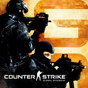 Counter-Strike: Global Offensive + подарок + гарантия