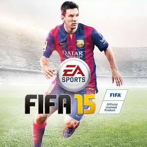 FIFA 15 + пожизненная гарантия + подарки