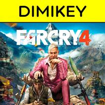 FARCRY 4 [UPLAY] + подарок + бонус + скидка 15%