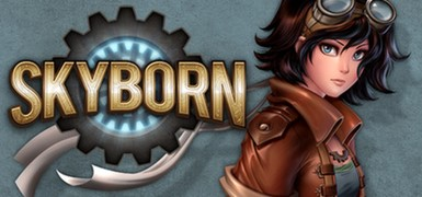 Skyborn (Steam Key / ROW / Region Free)