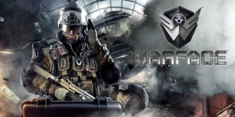 Warface от 7 до 60 ранга