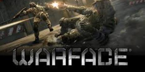Warface от 11 до 45 ранга