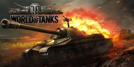 World of Tanks до 10000 боёв
