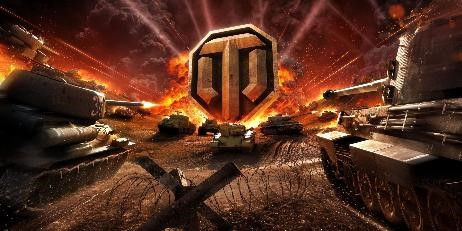World of Tanks до 30000 боёв