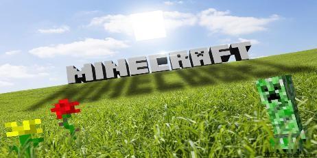 Minecraft Официальная игра Без секретки