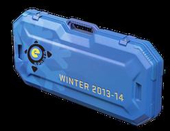 Зимний кейс eSports 2013 (Случайное оружие)