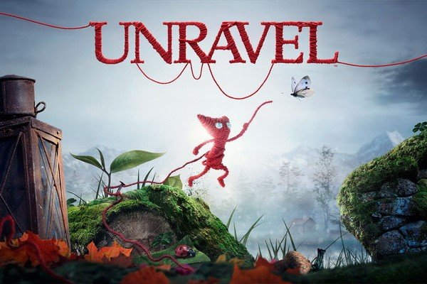 Unravel™ | + подарок
