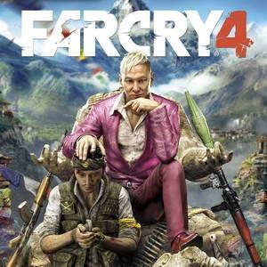Far Cry 4 |uplay| + подарки + вечная гарантия