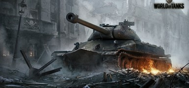 World of Tanks 7-10 lvl танков без привязки тел + почта
