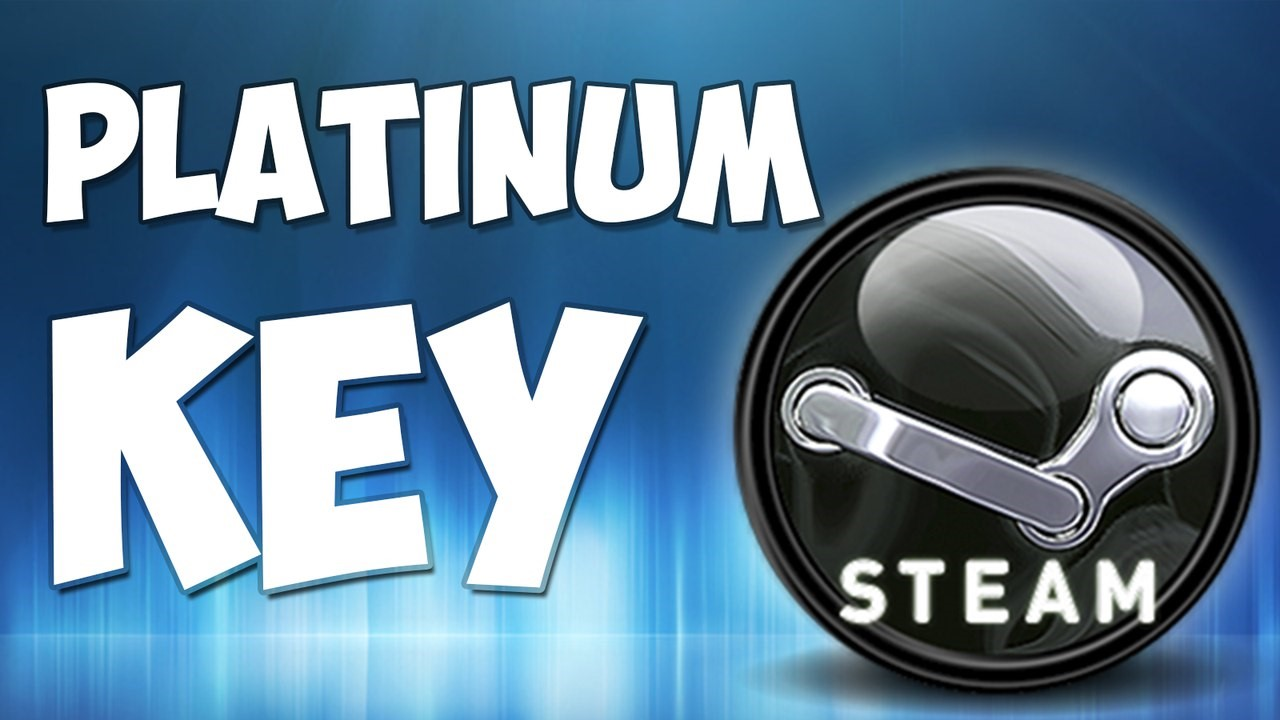 Steam key random Platinum
