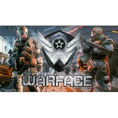 Warface �� 21 �� 70 ����� + �������