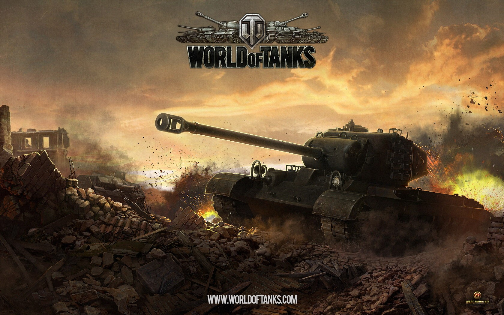 World of Tanks от 1000 до 40000 тыс. боёв