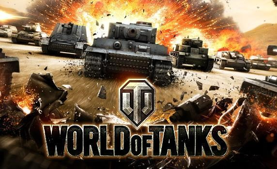 World of Tanks от 5000 до 50000 тыс. боёв