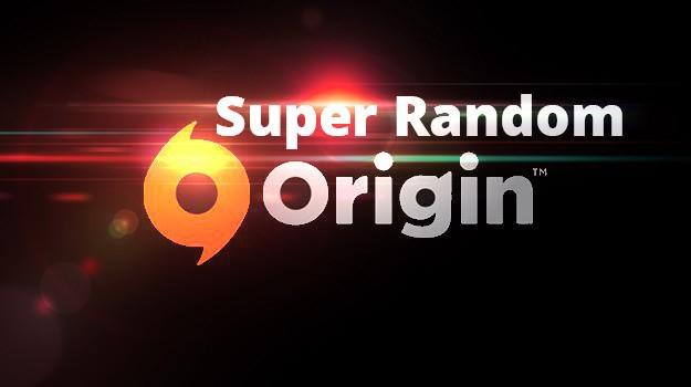 Vip random Origin (супер игры) + подарок от 10 покупок