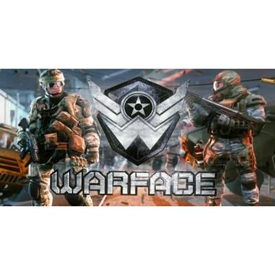 Warface Vip �� 21 �� 70 ���� + �������