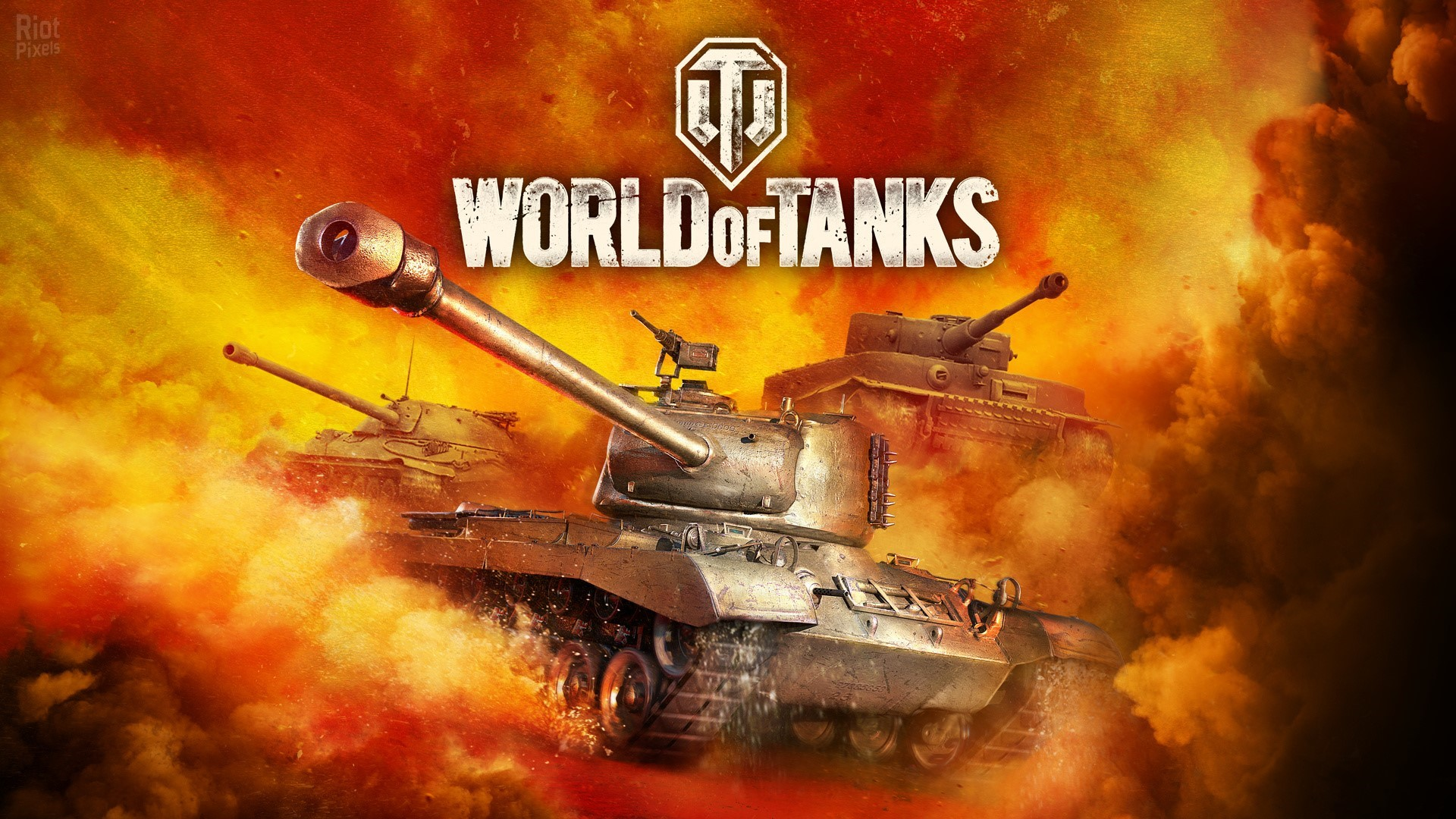 World of Tanks от 1000 до 50000 тыс. боёв