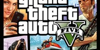 Grand Theft Auto V + GTA: Online