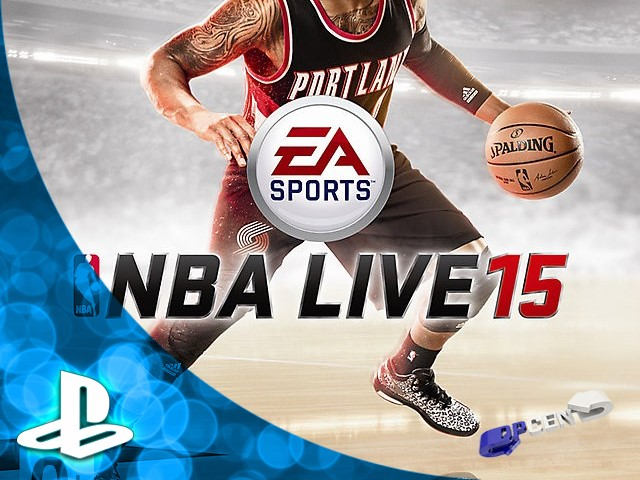 EA SPORTS™ NBA LIVE 15 ps4 аккаунт