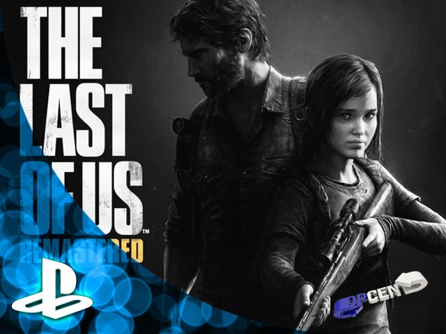 The Last Of Us Remastered  ps4 акаунт