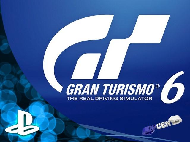 Gran Turismo 6 ps3 аккаунт