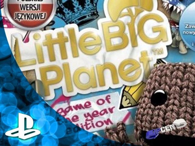 LittleBigPlanet ps3 аккаунт