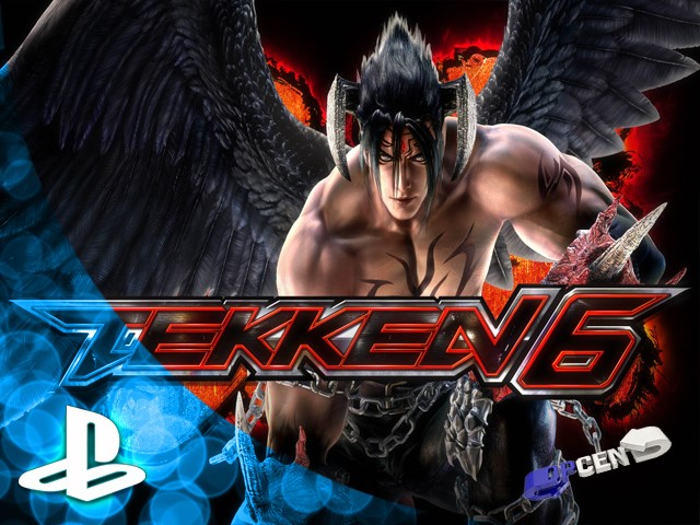 Tekken 6 ps3 аккаунт