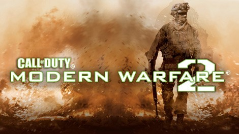 Аккаунт Call of Duty Modern Warfare 2 - Steam