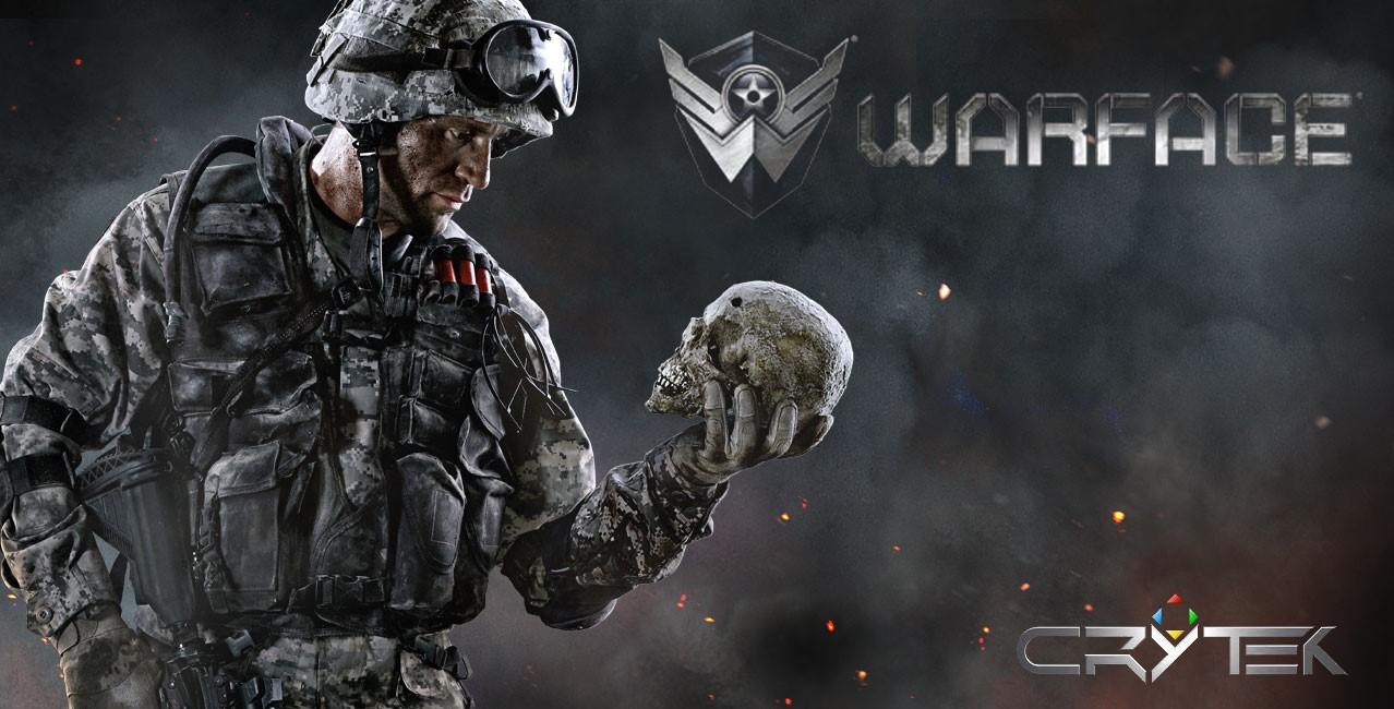 Аккаунт Warface аккаунт -От 36 до 70 ранга Без привязки
