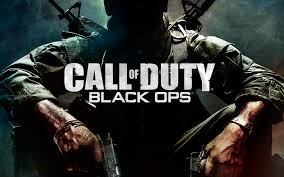 Аккаунт Call of Duty Black Ops - Steam