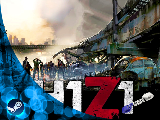 H1Z1 Steam игровой аккаунт