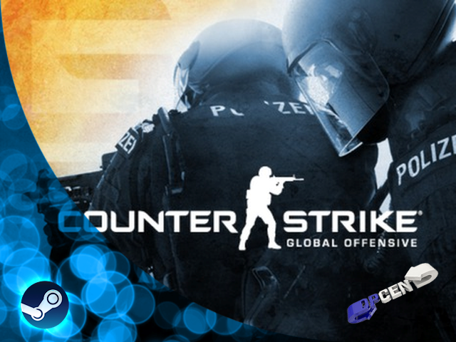 COUNTER-STRIKE: GLOBAL OFFENSIVE [ГАРАНТИЯ] + ПОДАРОК