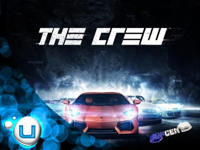 The Crew [PC] Uplay  игровой аккаунт