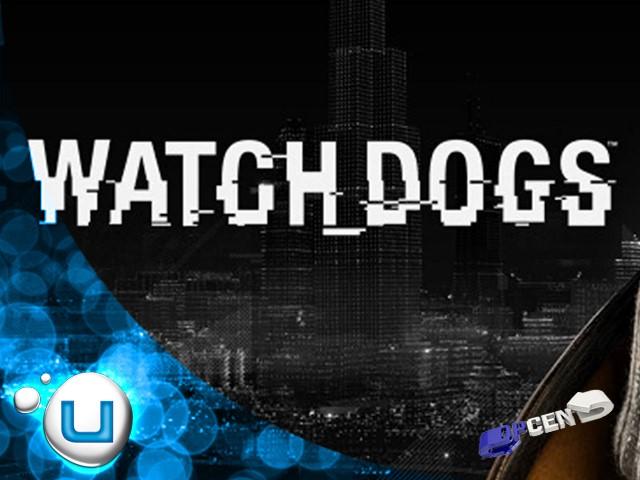 WATCH_DOGS [PC] Uplay игровой аккаунт