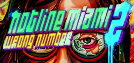 Hotline Miami 2: Wrong Number + бонус + подарок [STEAM]
