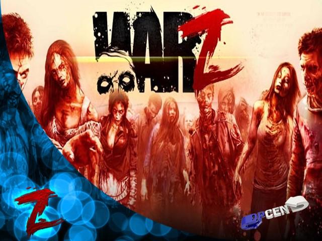 War-Z игровой аккаунт