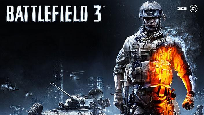 Battlefield 3 + Подарки + Скидки