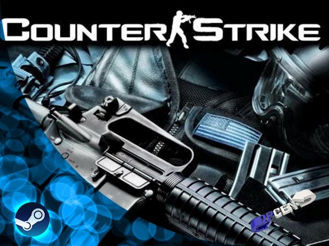 Counter-Strike 1.6 Steam игровой аккаунт