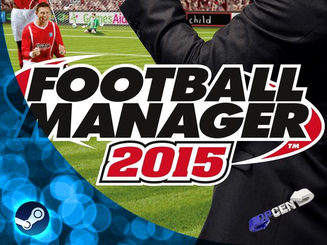 Football Manager 2015 Steam игровой аккаунт