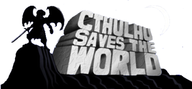 Cthulhu Saves the World (Steam Gift/Region Free)HBlink
