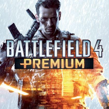 Battlefield 4 Premium [+ Ответ на секретку]
