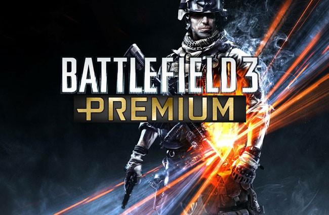 Battlefield 3 PREMIUM  [+ Ответ на секретку]