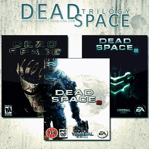 Купить Трилогия Dead Space™ Origin Аккаунт