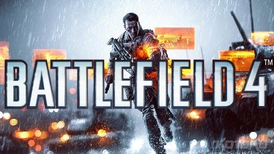 Battlefield 4 + ответ на секретный вопрос