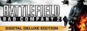 Battlefield: Bad Company 2 или BC 2 Digital Delux