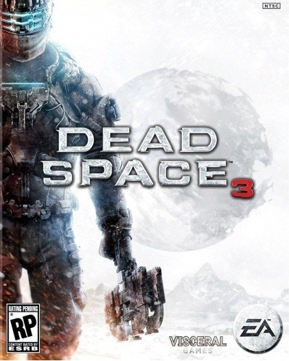 Dead Space 3 АКЦИЯ