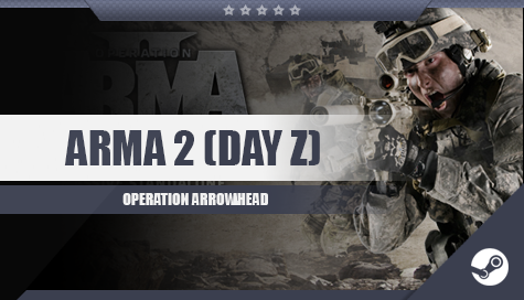 Arma 2 operation arrowhead (Dayz)