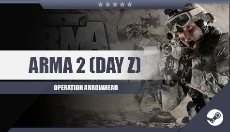 Arma 2 operation arrowhead (Dayz)