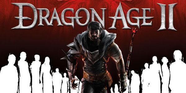 Dragon Age™ II (Origin аккаунт) + подарок