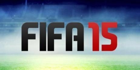 FIFA 15 EA SPORTS (с полным доступом) + подарок