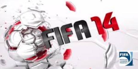 Fifa 14 + бонус